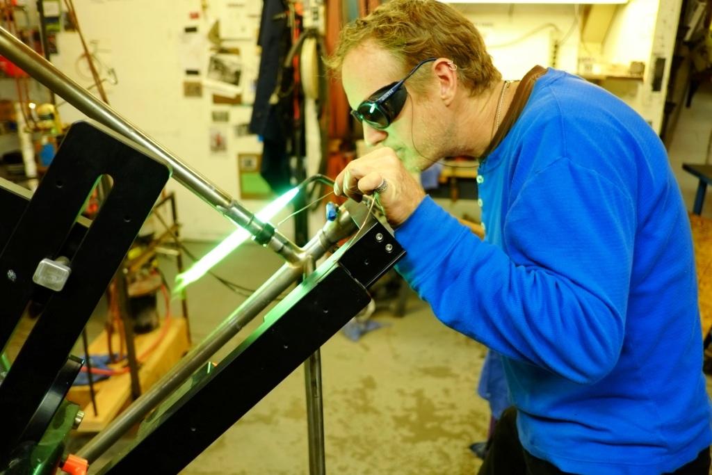 Ahearne welding