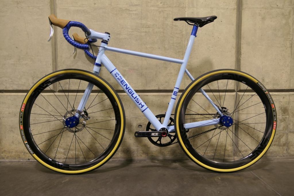 English-Right-Bike